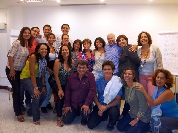 1era Conferencia Módulo 1 PRACTYCO 2012-2013