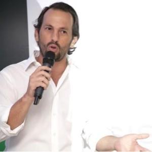 Carlos Brandt - Emprendedor