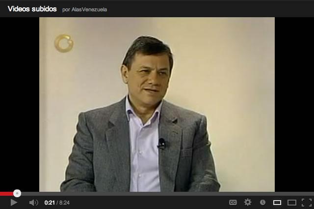 Coaching y Emprendimiento entrevista a Oscar Gimenez en Globovisión