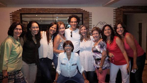 Primer Encuentro Comunidad ALAS Venezuela