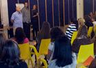 Taller ICO Introducción al Coaching