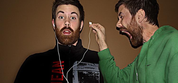 Escuchar: ¿El lado pasivo de la comunicación?