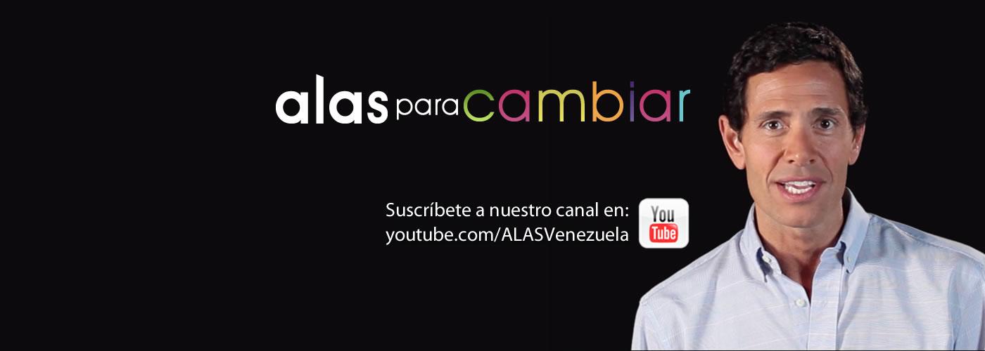 ALAS para CAMBIAR - VIDEOS DE COACHING ONTOLOGICO