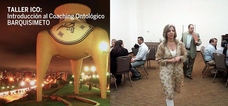 Exitoso taller de Introducción al Coaching Ontológico en Barquisimeto