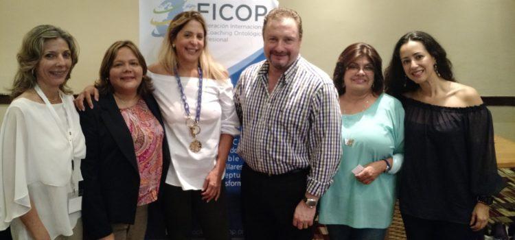 Consultora ALAS y la FICOP Venezuela